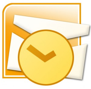 Outlook e-posta kurulumu