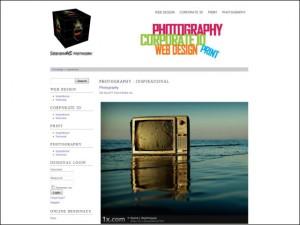 DesignAc Network Websitesi Tasarımı - Ali Coşkun