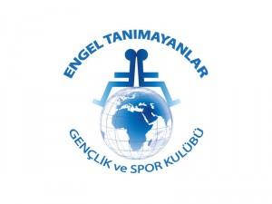 Engel Tanımayanlar Gençlik ve Spor Kulübü Logo Tasarımı - Ali Coşkun