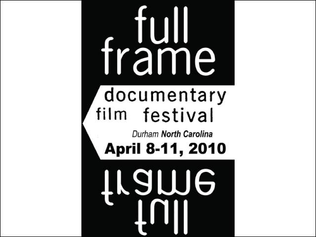 Full Frame Belgesel Film Festivali için Afiş Tasarımı