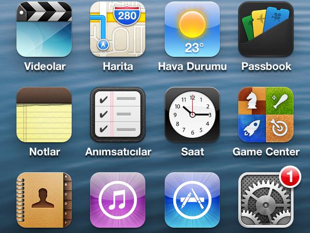 iPhone için e-posta kurulumu nasıl yapılır?