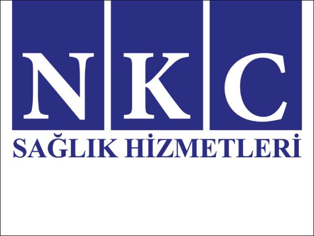 NKC Sağlık Hizmetleri Kurumsal Kimlik Tasarımı