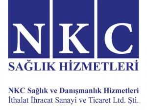 NKC Sağlık Hizmetleri Kurumsal Kimlik Tasarımı - Ali Coşkun