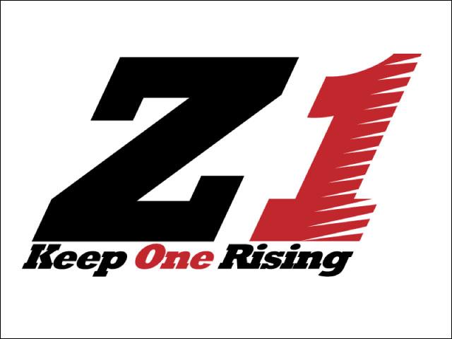 Zone 1 Logo Tasarımı