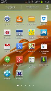 Android cihazlara e-posta nasıl kurulur?