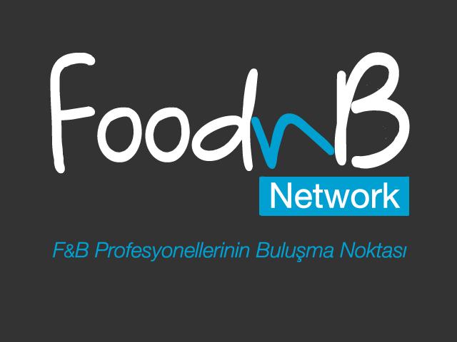 FoodnB Network Projesi