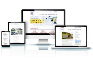 Ali Coşkun - Coşkun Sağlık Websitesi Tasarımı